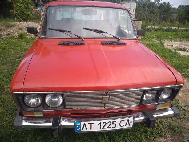 Терміново продам ВАЗ 2106