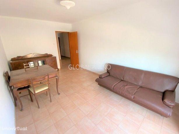 Simpático apartamento T3 em Portimão