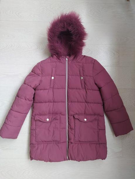 Куртка зимова  Goerge, на 10-11 років, зріст 152