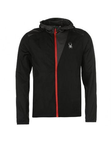 -60% (S) SPYDER kurtka Nowa z metkami Alpine Full Zip Hoody,