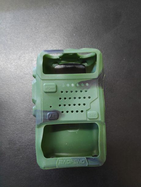 Bolsa proteção Baofeng UV-5R