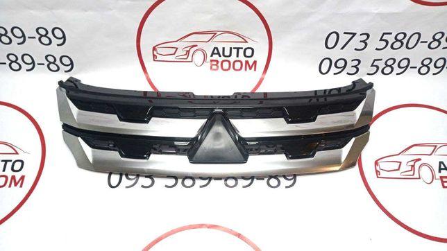 Решетка радиатора гриль Mitsubishi Outlander Sport/ASX 2020 2021