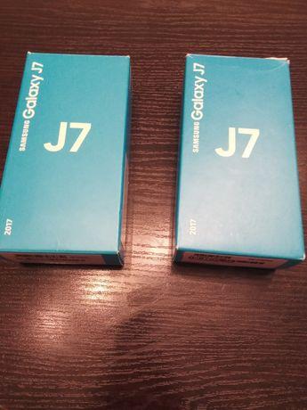 Samsung Galaxy j 7 uszkodzony 2 sztuki.