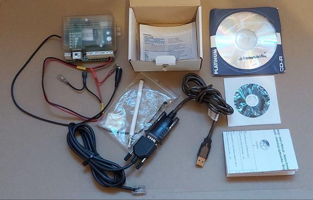Modem GSM/GPRS TMlab Kompakt 5