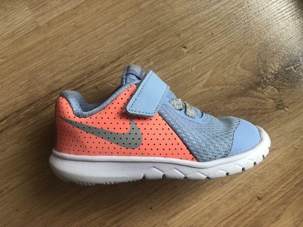 Nike dla dziewczynki rozmiar 22