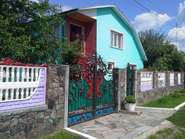 Будинок м.Андрушівка,вул Верескова 11