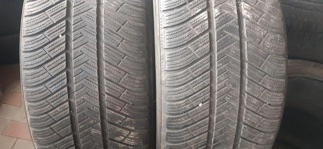 265/45 R20 Michelin