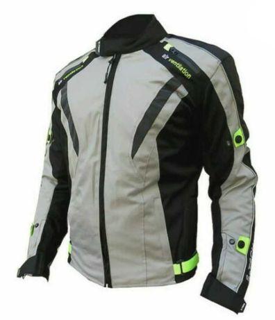 Blusão 3 camadas casaco mota scooter novo