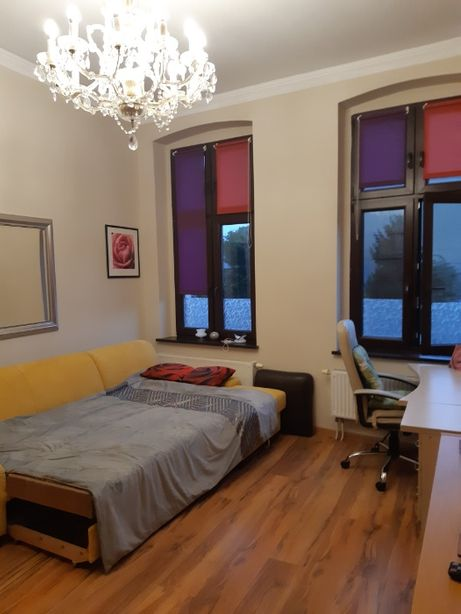 Samodzielne mieszkanie-Apartament. St. Miasto - centrum -parking