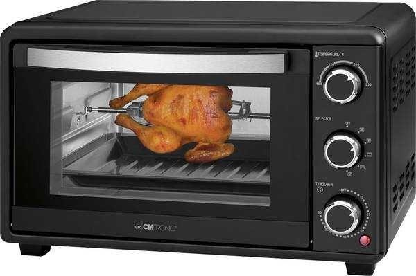 Piekarnik elektryczny,nowy Clatronic MBG 3727