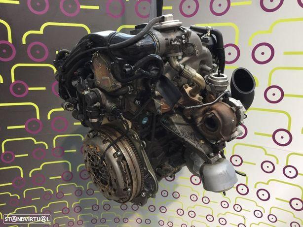 Motor Volkswagen Passat (3B3/3B6) 1.9TDi 130Cv de 2001 - Ref: AVF - NO20169