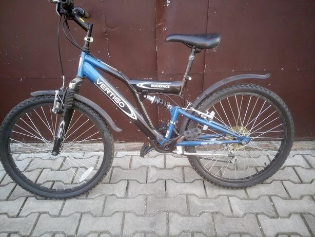 Rower w dobrym stanie