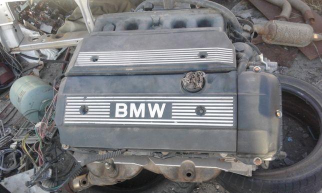Двигатель BMW Е-39