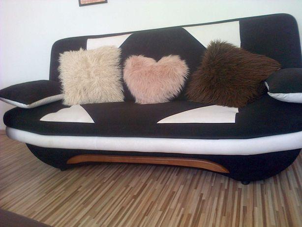 Drodzy Panswo mam na sprzedaz wersalka/sofa