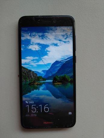 Telefon Huawei P9 lite 2017 sprawny