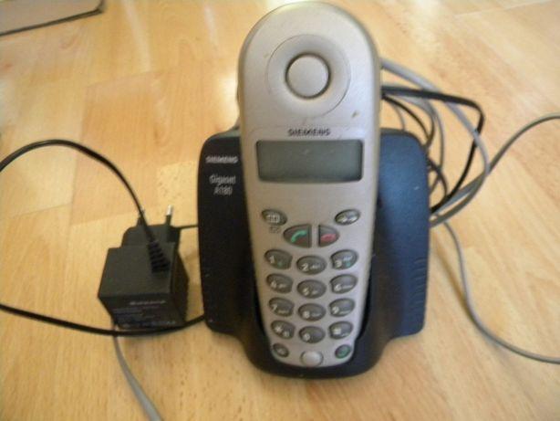 Aparat telefoniczny Simens Gigaset A180