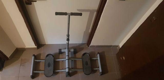 Urządzenie do ćwiczenia fitness