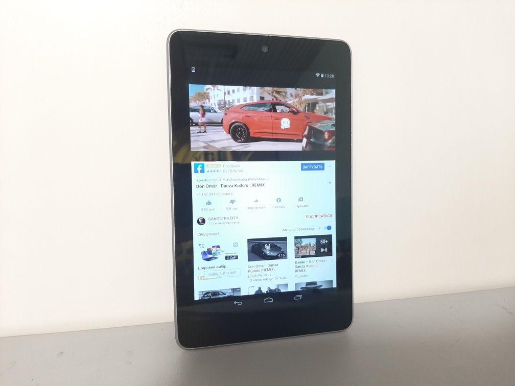планшет Asus ME370T Google Nexus 7 1/16GB