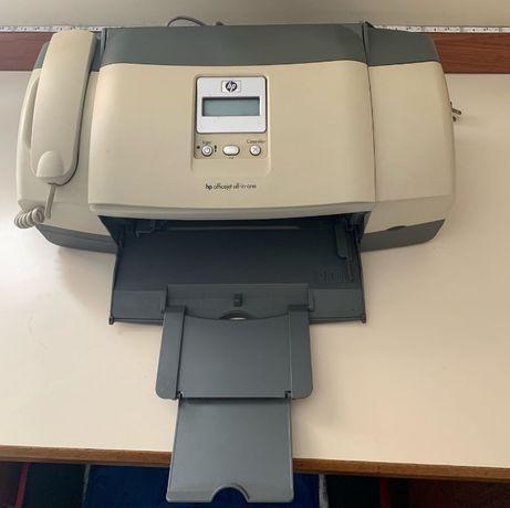 Impressora Multifunções HP OfficeJet 4255 All-in-One