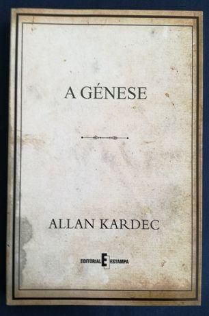 A Génese. Allan Kardec.