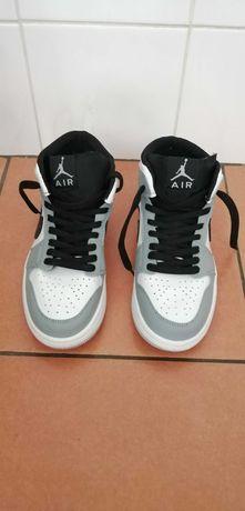 Sapatilhas Nike Air Jordan n.38