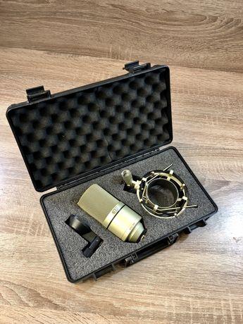 Конденсаторний мікрофон MXL 990