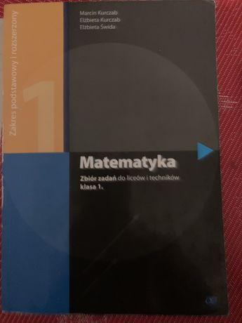 Matematyka zbior zadan do liceow i technikow klasa 1