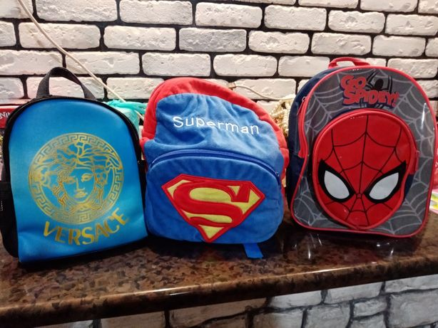 Рюкзак детский  срочно