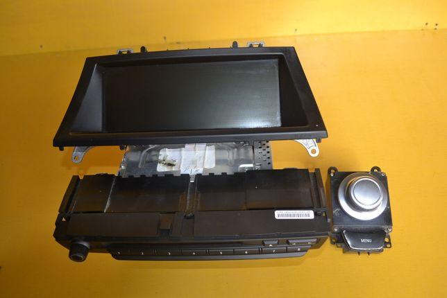 Блок ССС BMW X5 E70 E60 Магнитола Монитор CCC Комплект БМВ Х5 Е70 Е60