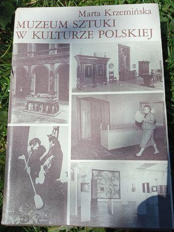 Muzeum Sztuki w kulturze polskiej