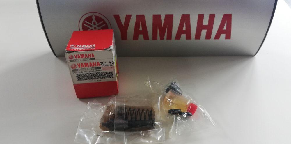Reparaturka sprzęgła Yamaha FJ1100