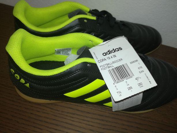 Ténis Adidas football soccer