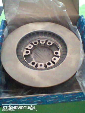 discos travão mitsubishi L200 k74 strakar (novos)