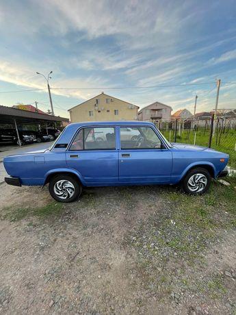 ВАЗ 2107 ,1991 г.