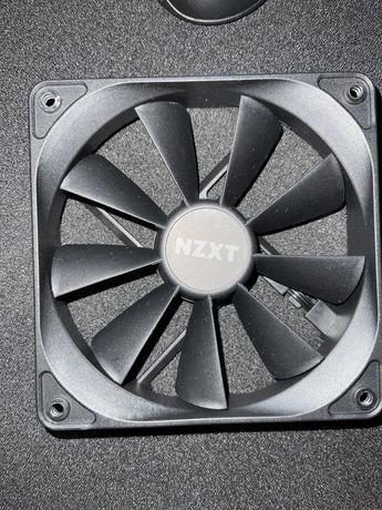 Кулеры NZXT 120/140мм