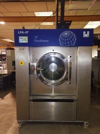Máquina de lavar roupa 100kg industrial