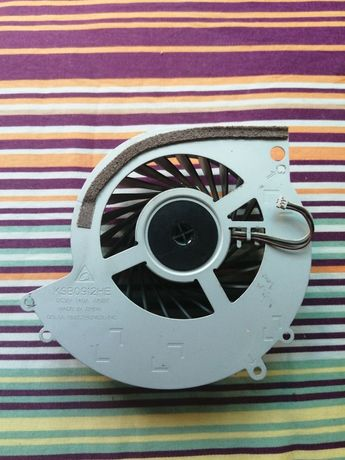 Ventoinha/cooler PS4 FAT