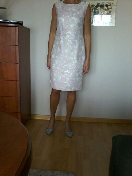 Sukienka wyjściowa