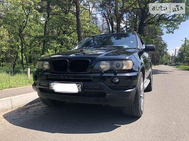 BMW X5 e53 GBO Lovato