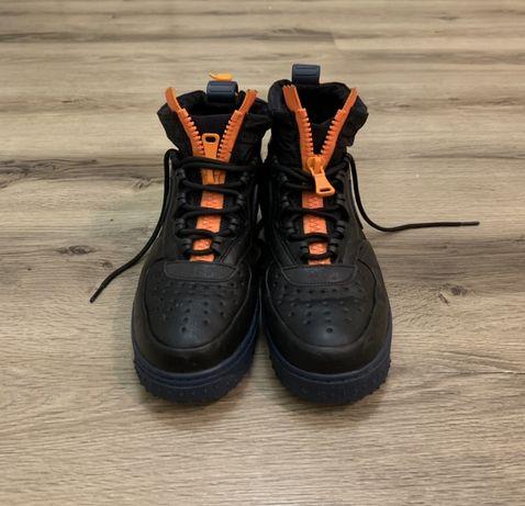 Nike Air Force 1 WTR GTX ( Gore-tex )
