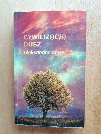 Cywiliza dusz Aleksander Deyev
