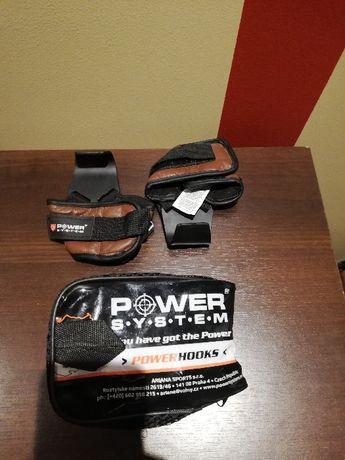 POWER System HAKI Treningowe POWER HOOKS 3300