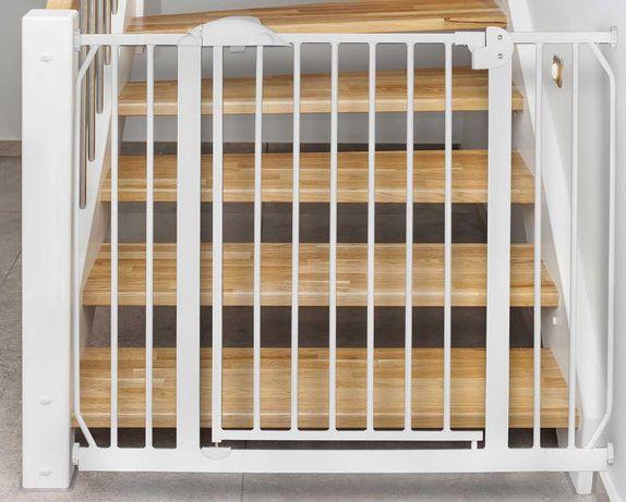Захисні ворота/Захисний барєр/защитный барьер 75-105см/Є різні розміри
