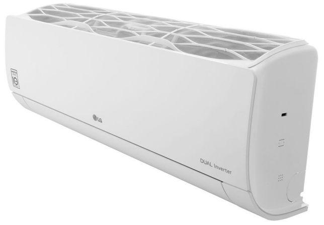 Klimatyzacja LG 3,5kW z montażem 3350zł.+VAT