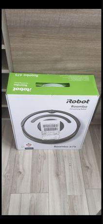 iRobot Roomba 675 na gwarancji