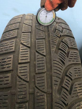 Шини шины колеса резина 225/55 16,2015 Pirelli  зима