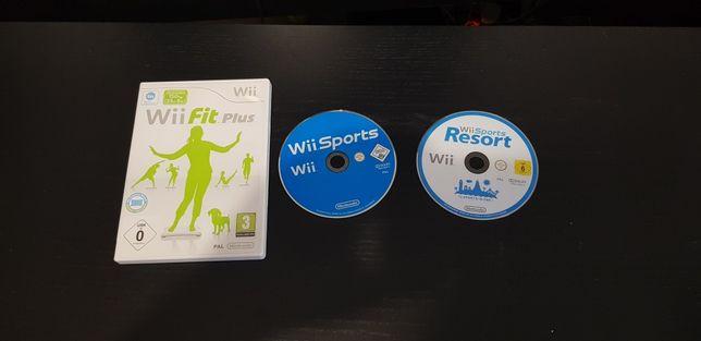 Wii Fit, sports,resort