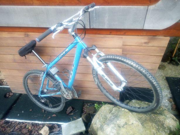 Bicicleta BH Jumper 100
