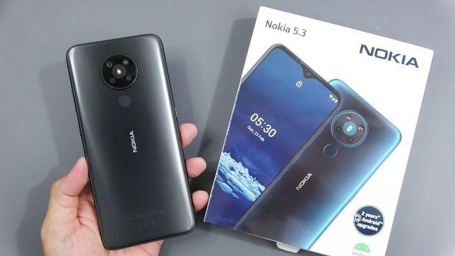 Nokia 5.3 OKAZJA*