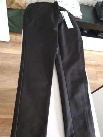 Spodnie damskie Solar